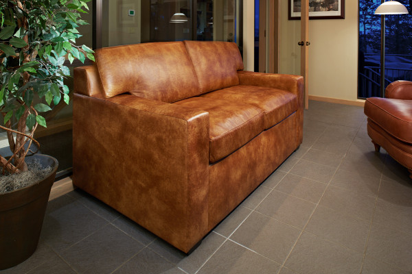 Loveseat Bunker-12840