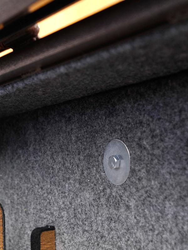 2304 connector bolt