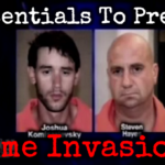 home invasions